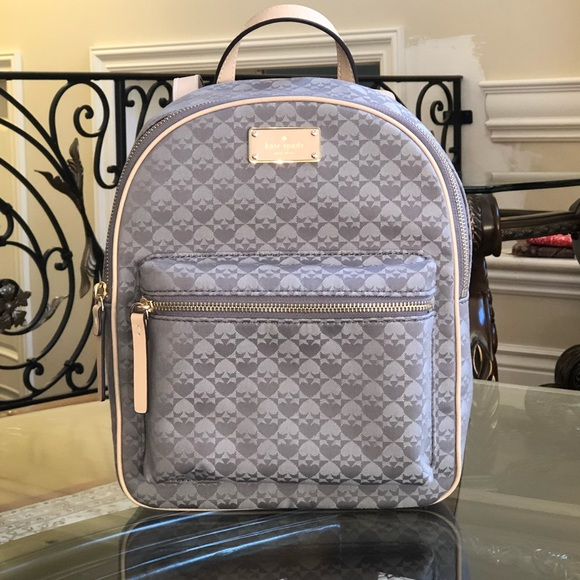 Authentic Kate Spade Small Bradley backpack f0b5905a517e3